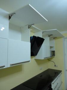 Кухни в Москве под заказ